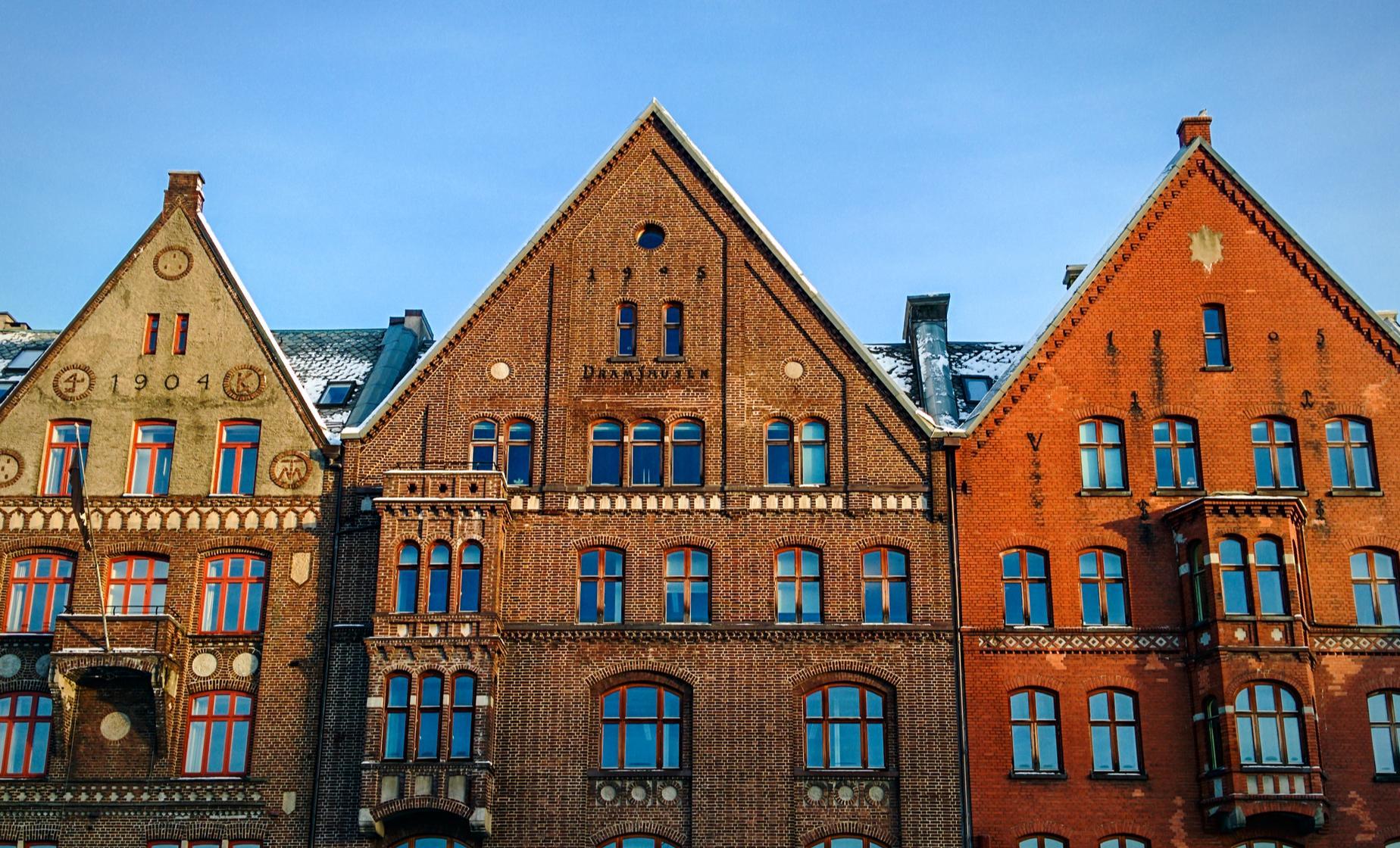 Bergen Life History Tour