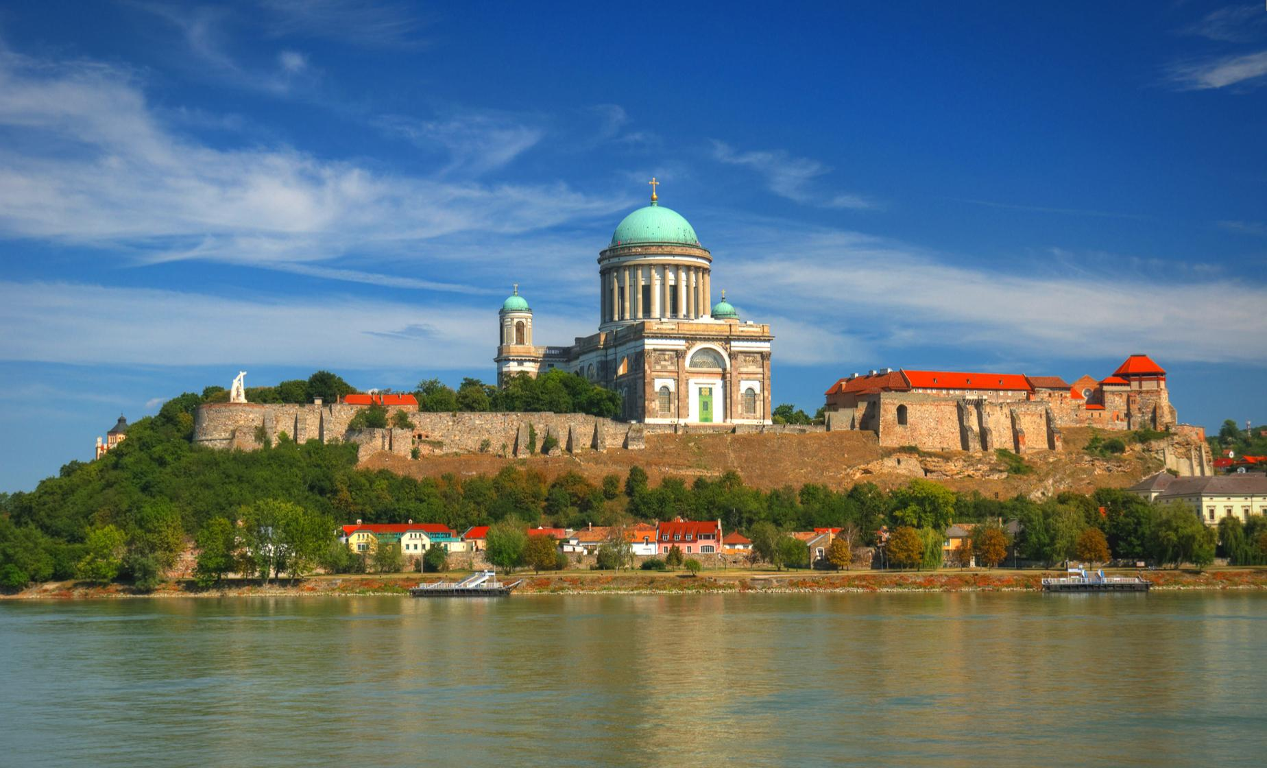 Journey to the Danube's Bend