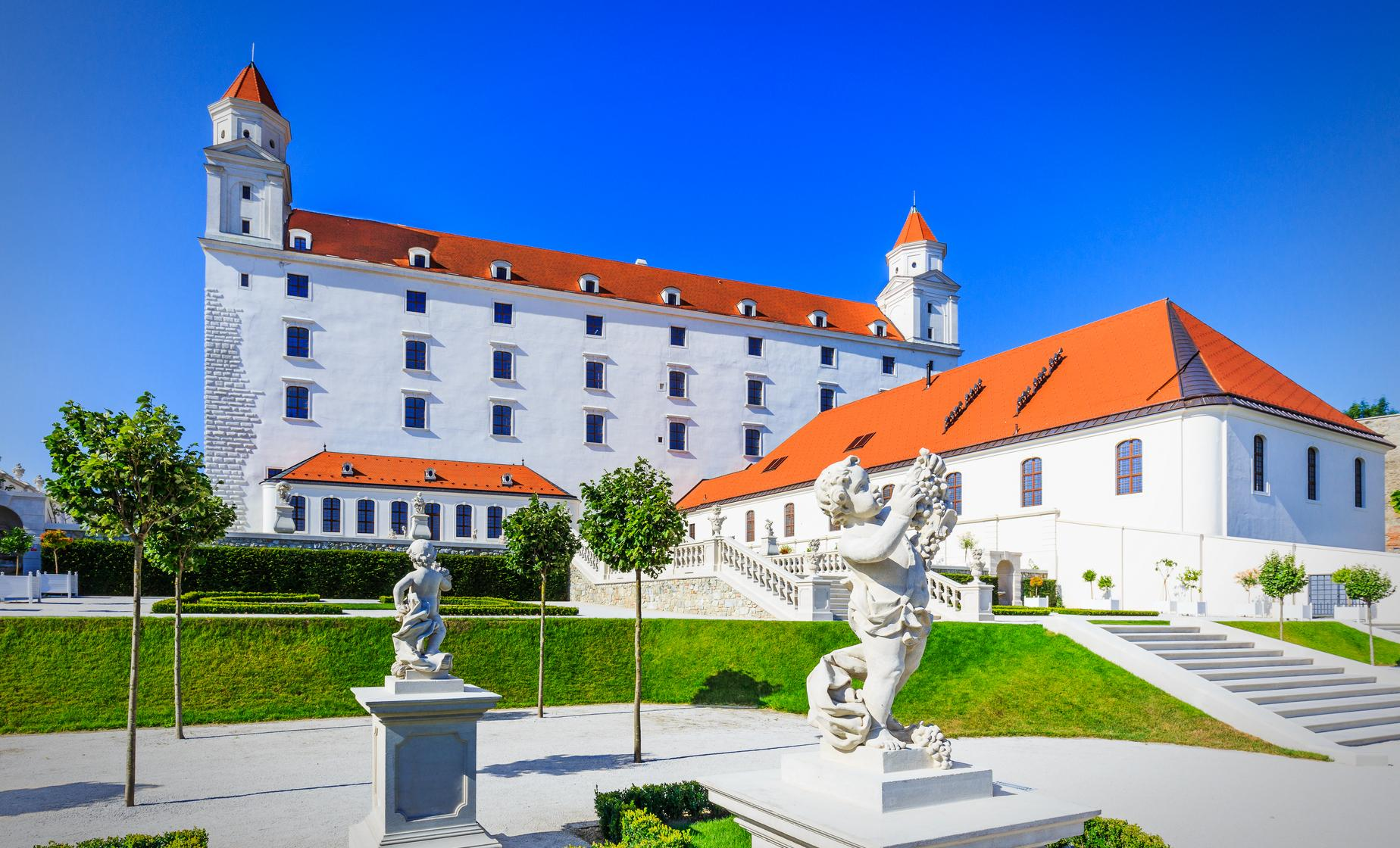 The Best of Bratislava Private Tour