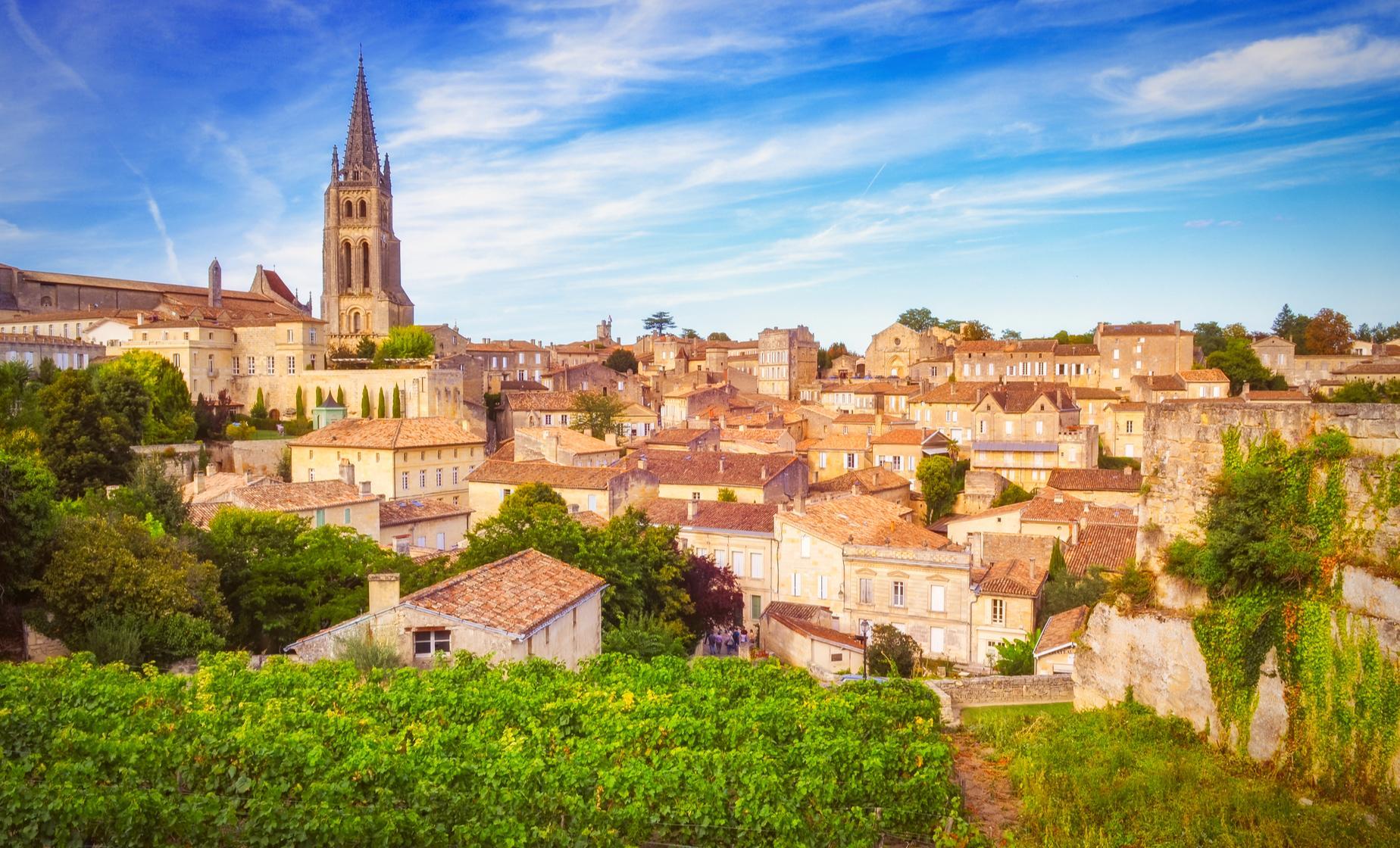 Private Half Day Bordeaux