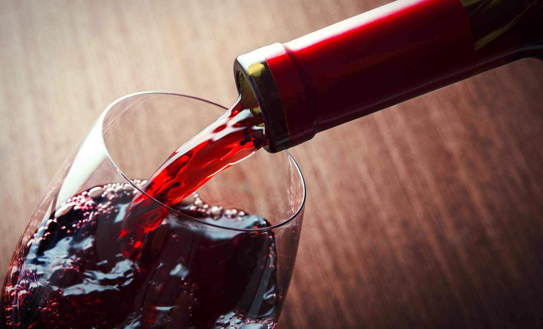 Medoc Wine Tasting Experience