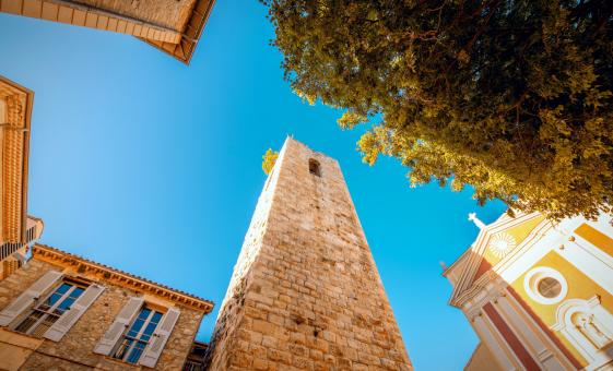 Private Antibes and Cannes Tour (French Riviera, Picasso Museum, Grimaldi Castle)