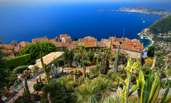 Europe Excursions in Cannes | Private Eze and Monte Carlo in Cannes