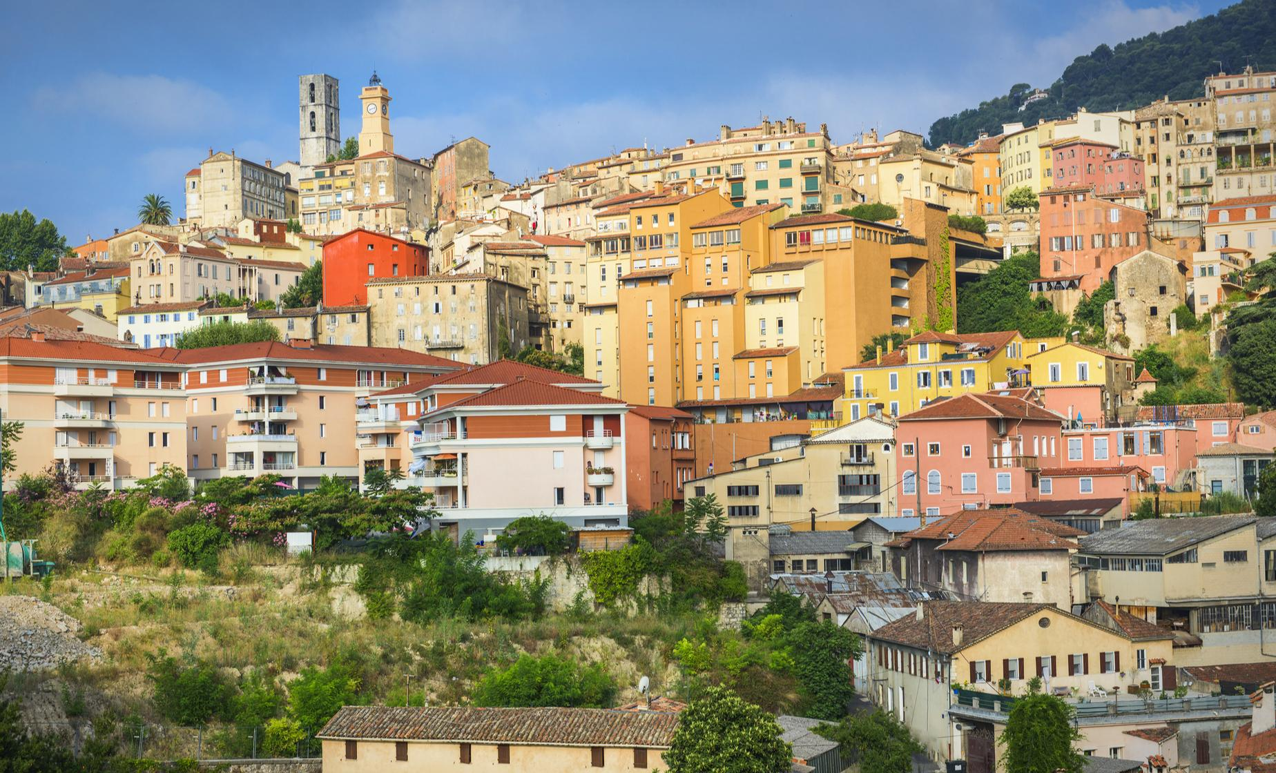 Private Grasse City Tour with The Capital of Perfumes and Fragonard Perfume Factory Workshop
