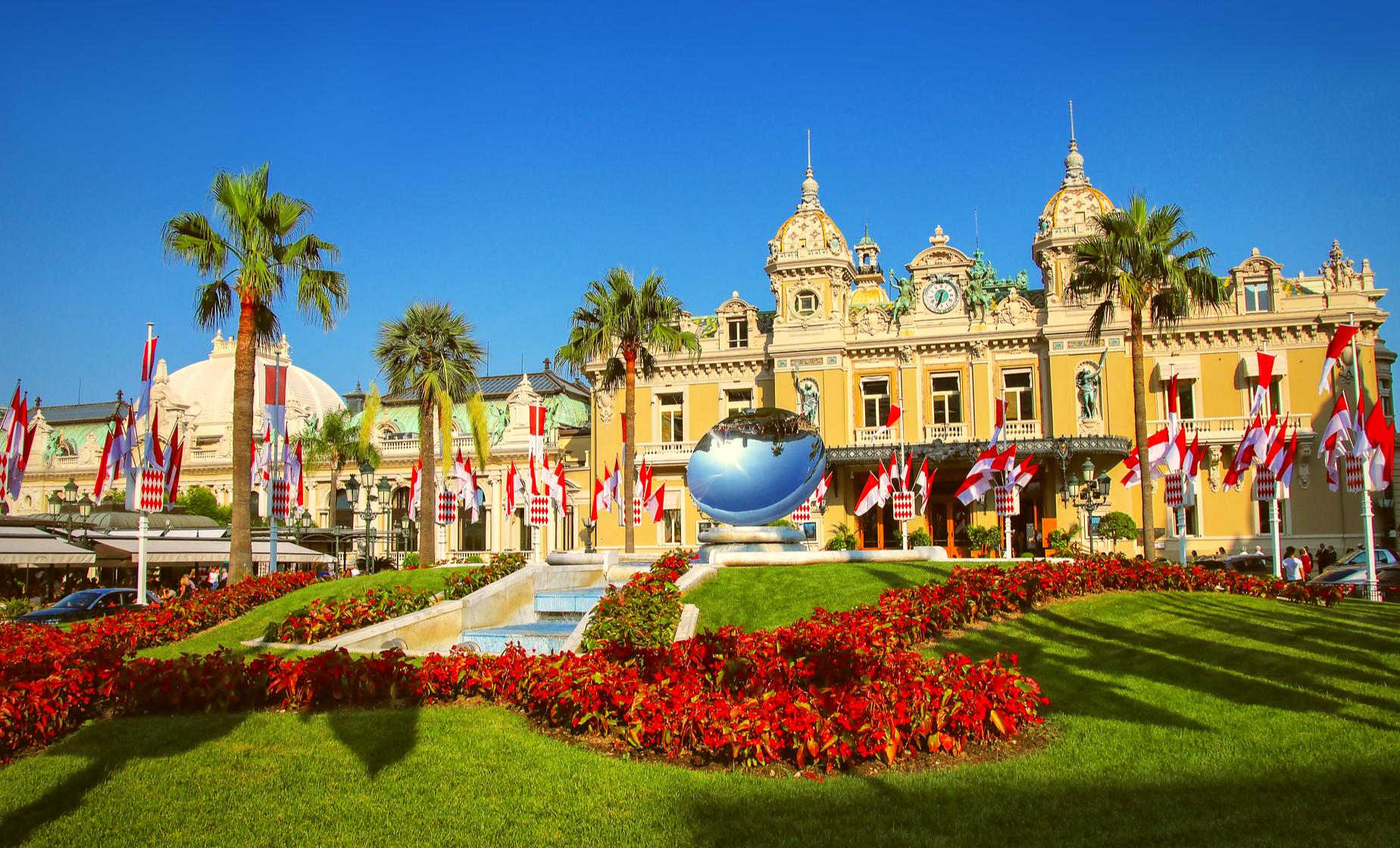 French Riviera Tour (Royal Prince Palace, Fragonard, La Turbie)