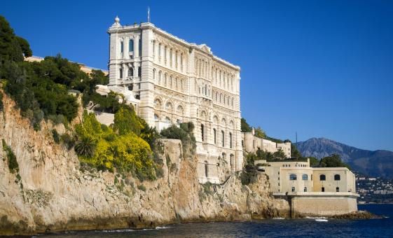 Private Monte Carlo, Nice and Eze Tour from Cannes (French Riviera, Cours Saleya)