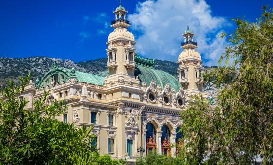 Monaco and Monte Carlo On Your Own