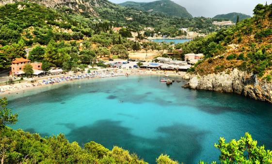 Private Highlights of Corfu Full Day Tour (Monastery of the Virgin)