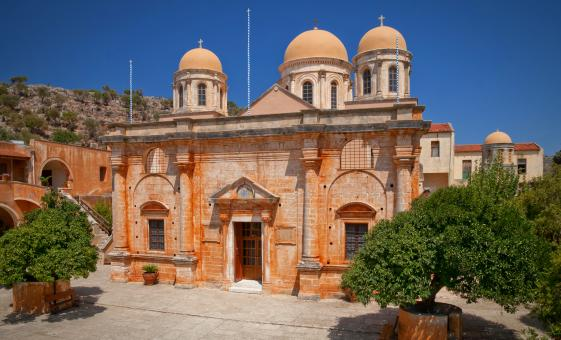 Private Chania City Tour