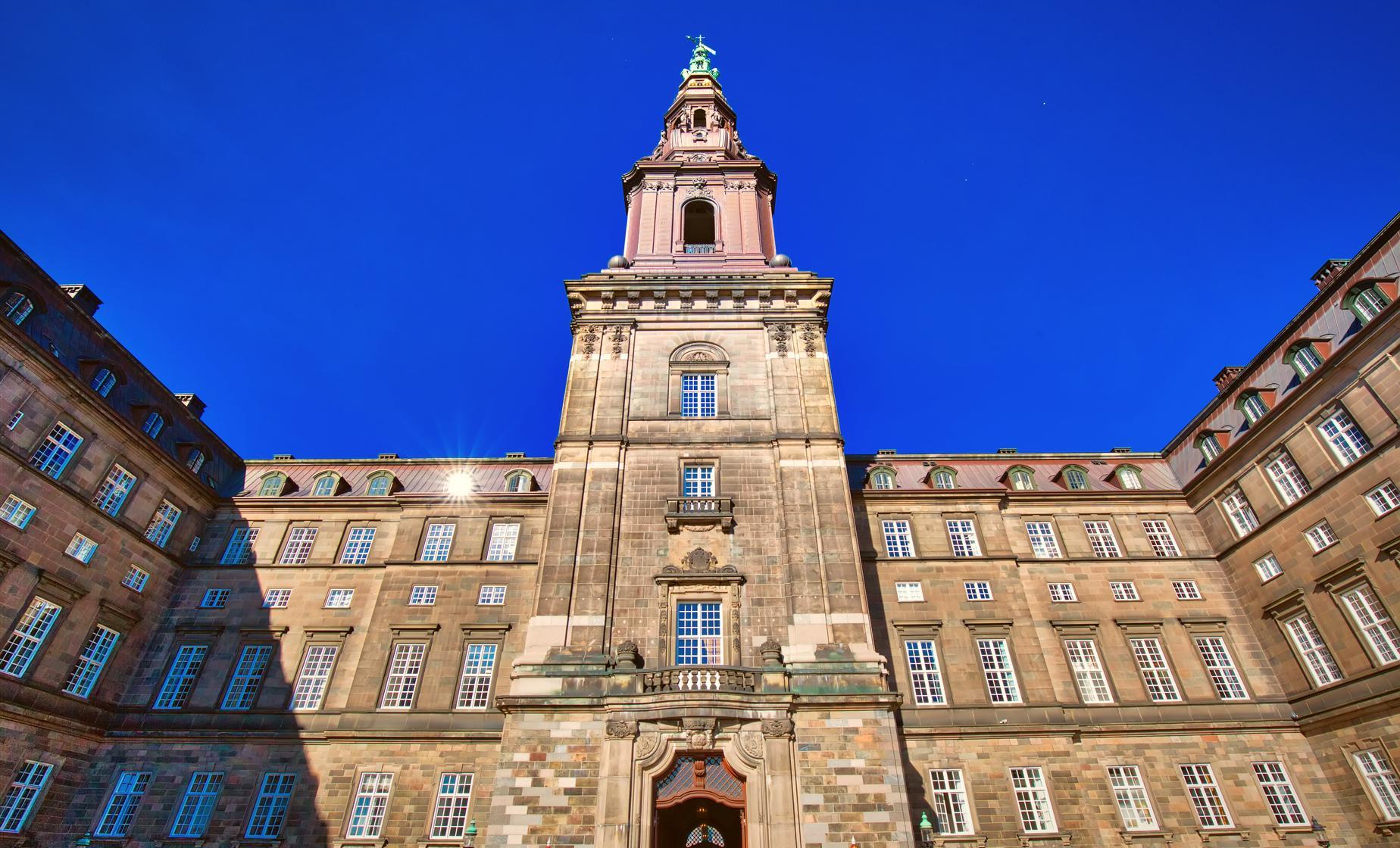 Private Copenhagen and Kronborg
