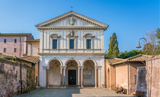 Catacombs of San Sebastiano and Callisto Guided Tour