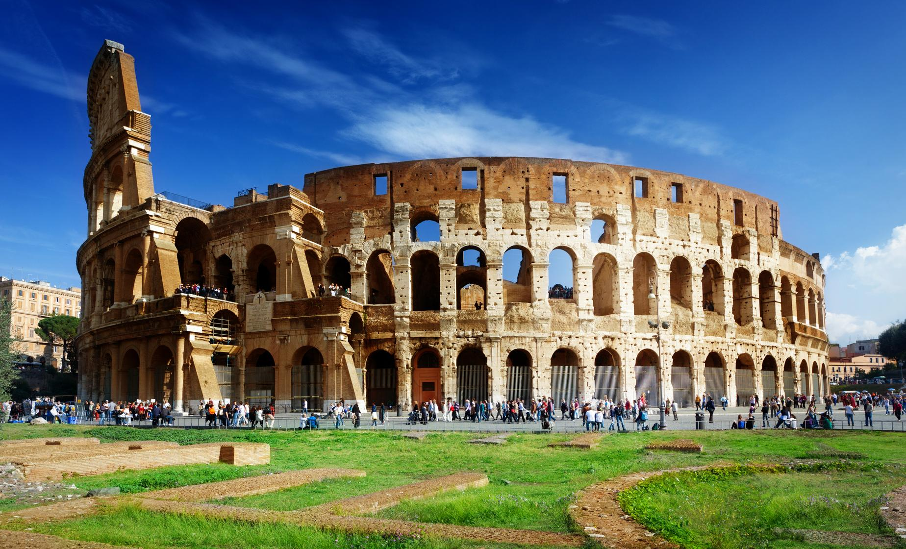 Best History of Rome Shore Trip | Small Group Exclusive Tour