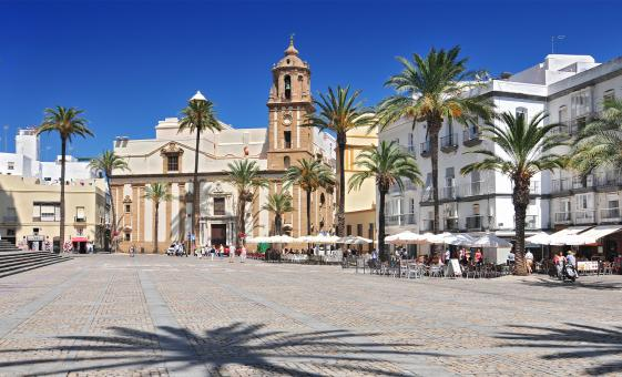 Hop-on Hop-off Cadiz Highlights Tour