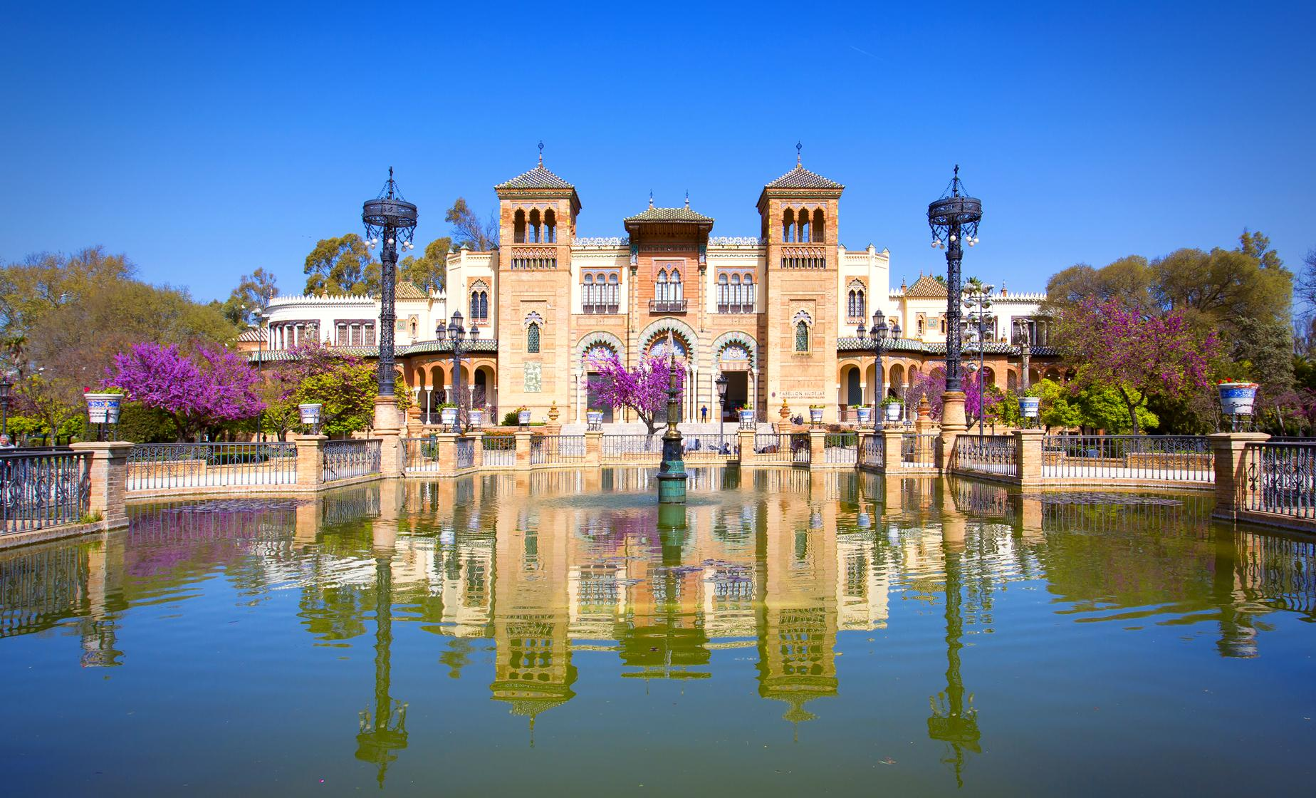 Wonders of Seville