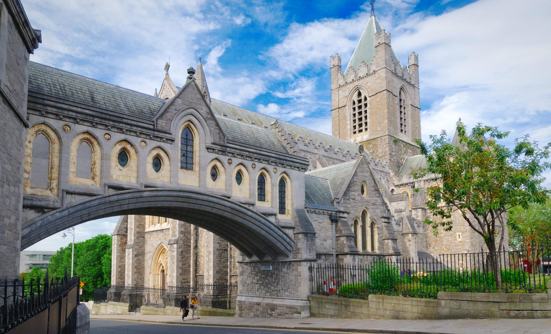 Best of Dublin Walking Tour
