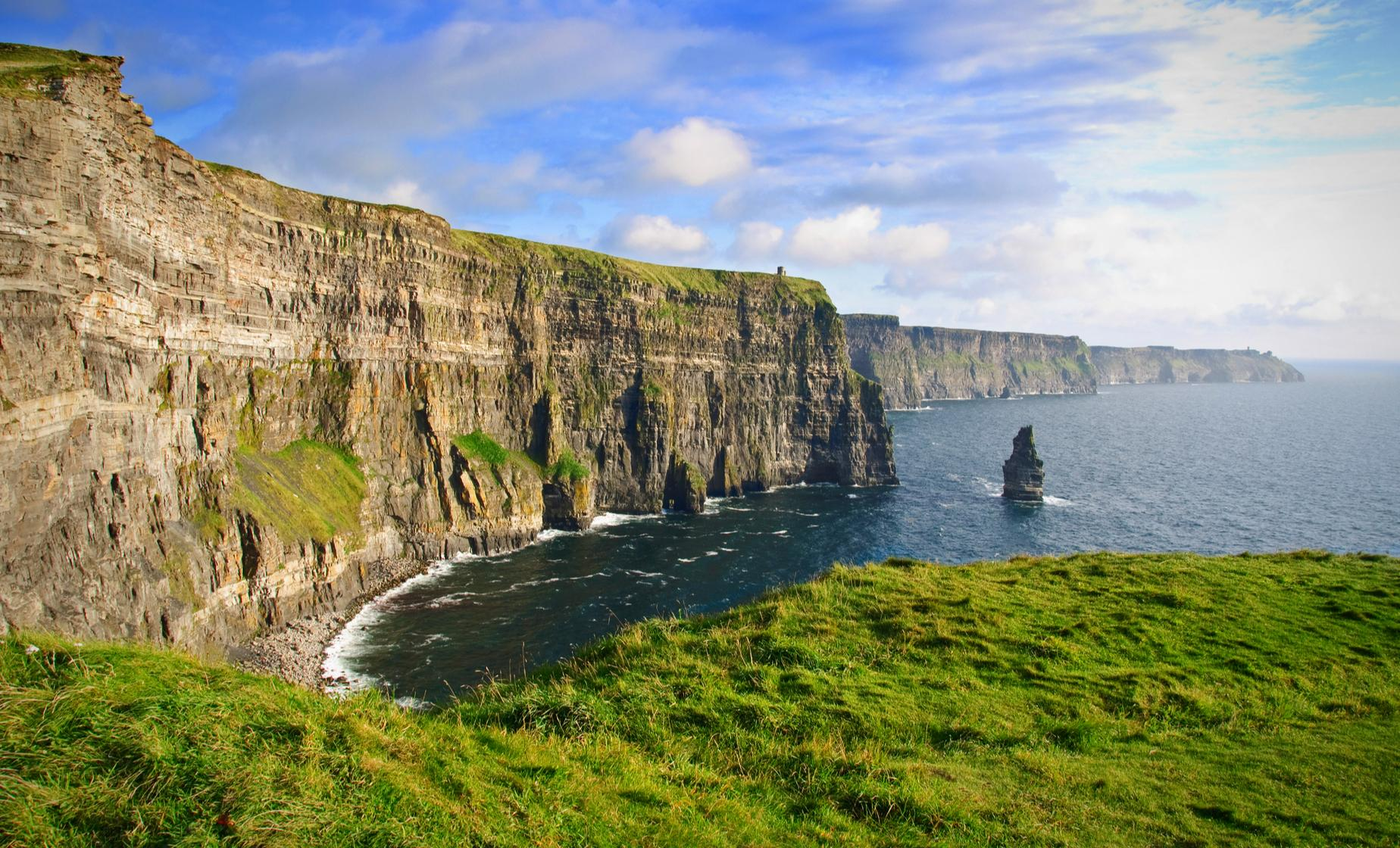 Ultimate Cliffs of Moher