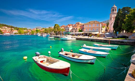 Explore Cavtat On Your Own