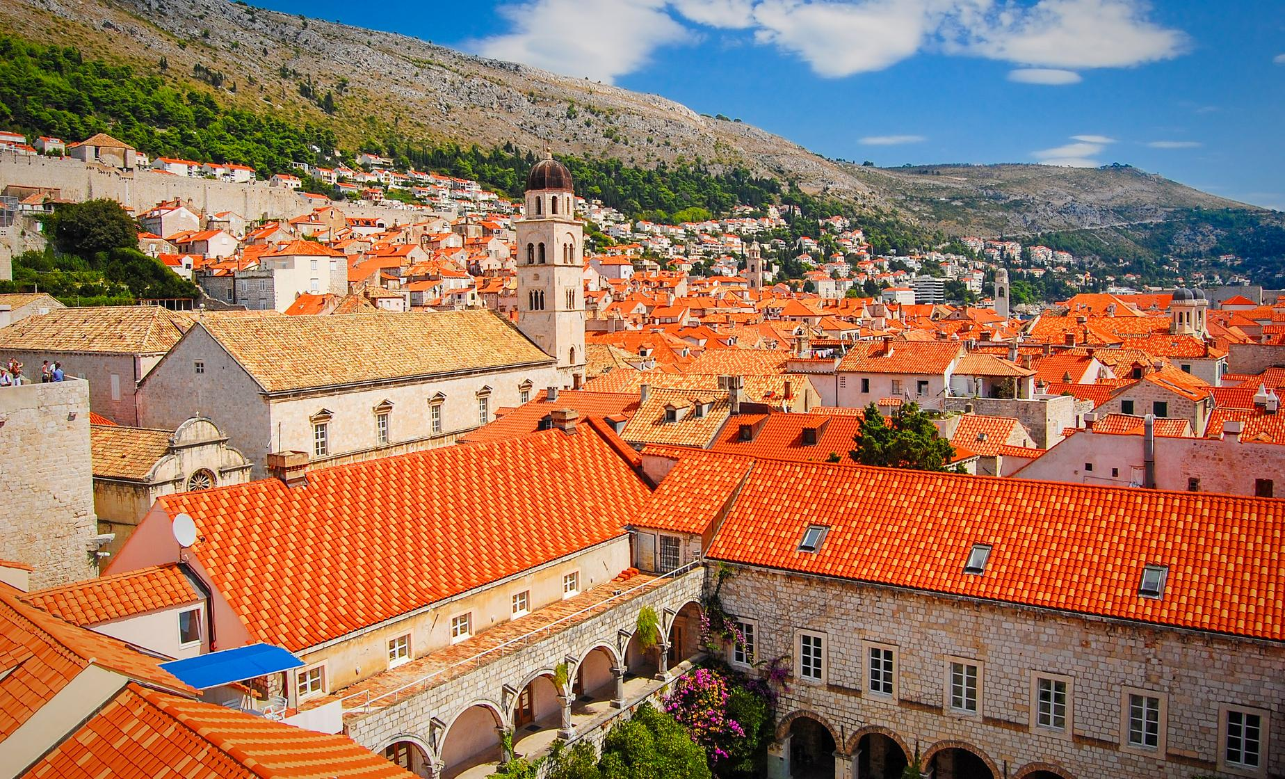 Highlights of Dubrovnik
