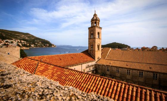 Dubrovnik History and Game of Thrones