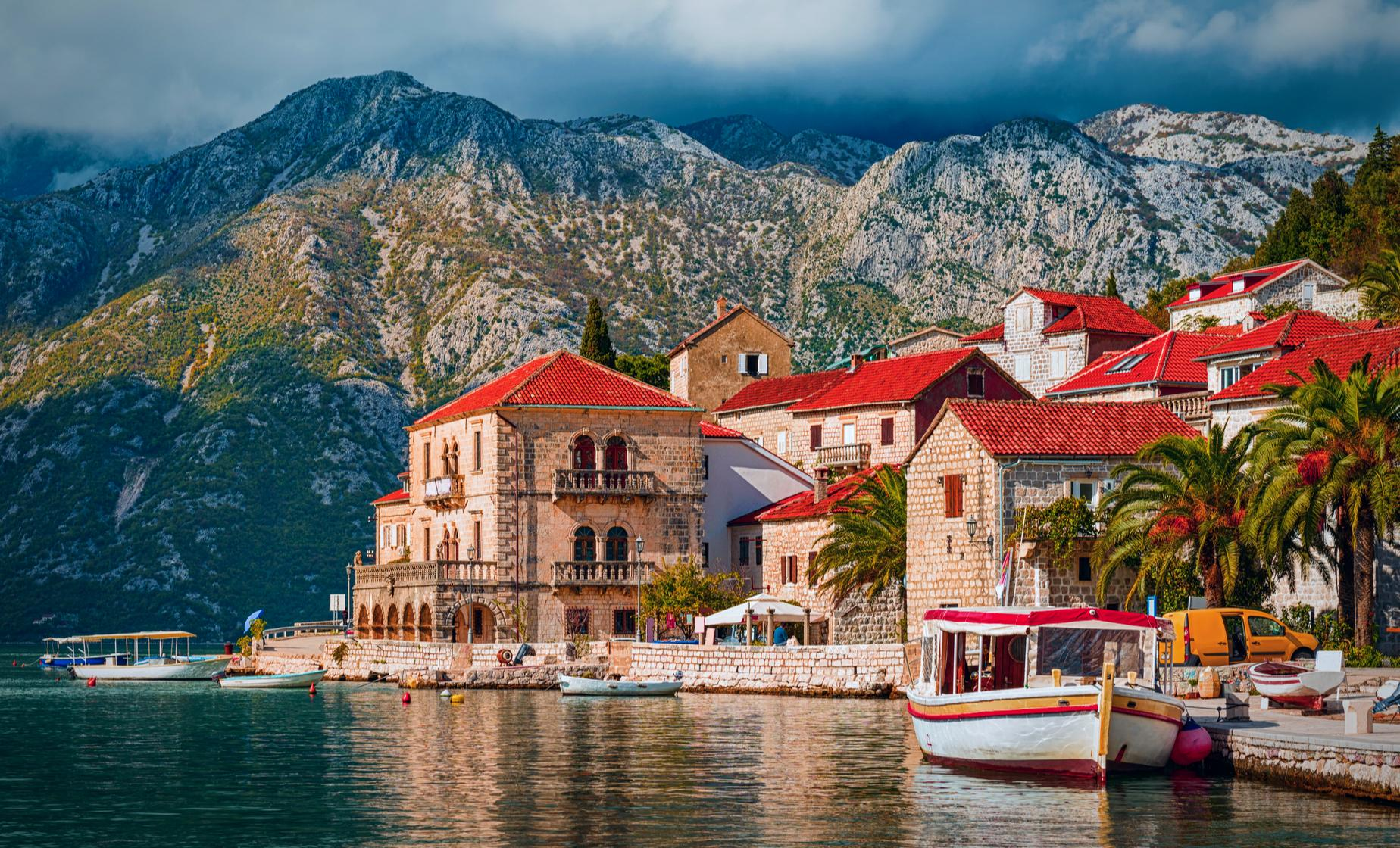 Montenegro Extravaganza