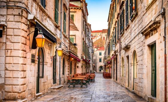 Private Dubrovnik Historic Highlights