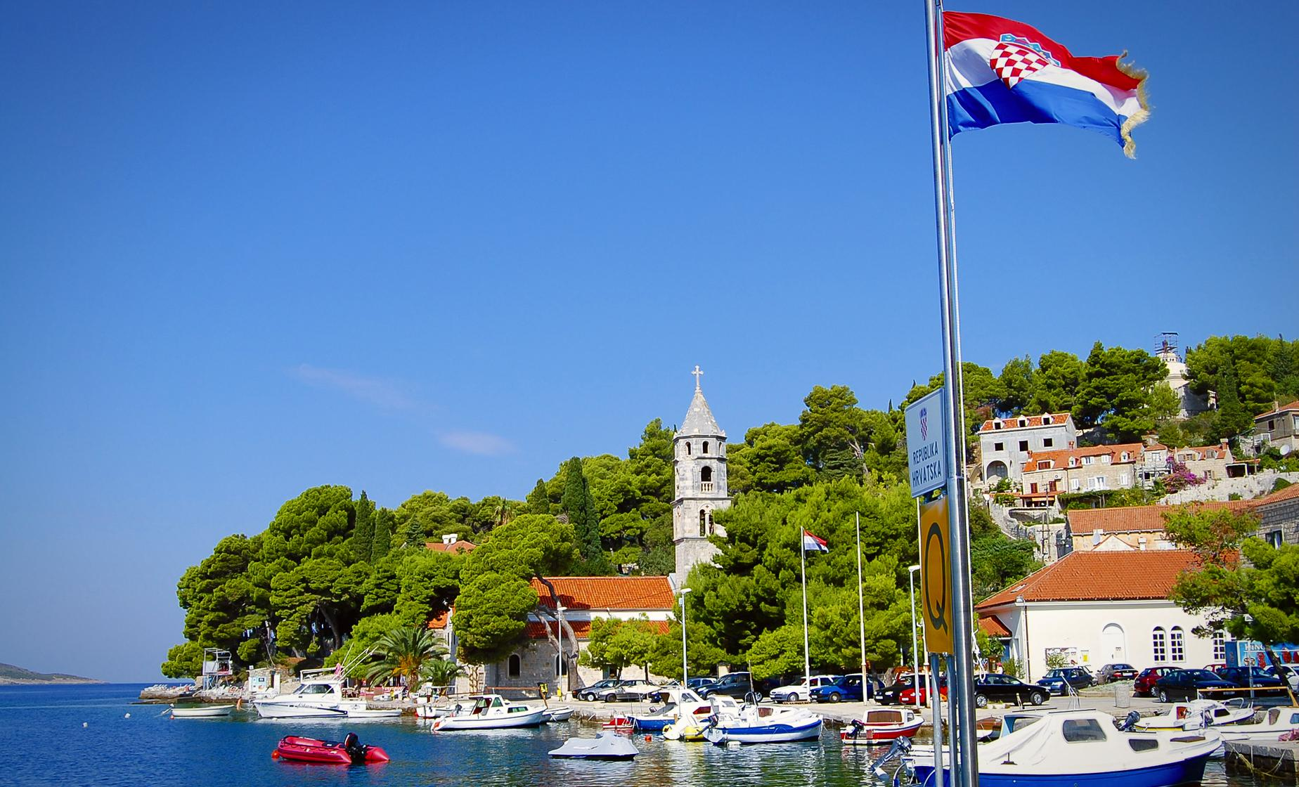 Private Seaside Resort of Cavtat and Dubrovnik