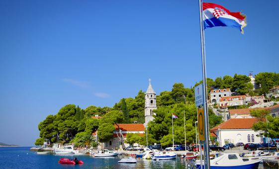 Private Seaside Resort of Cavtat Tour in Dubrovnik (Rectors Palace, St. Saviour Church)