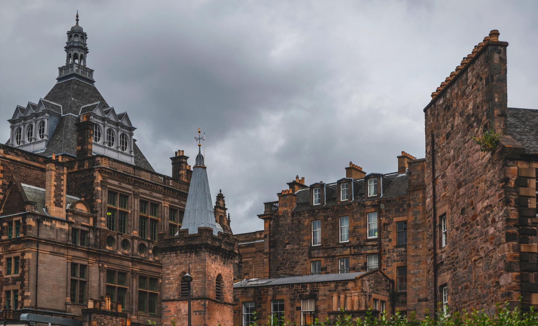 Secrets of Edinburgh