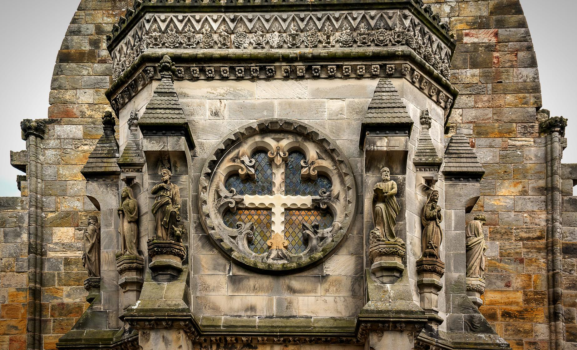 Edinburgh City Rosslyn Chapel