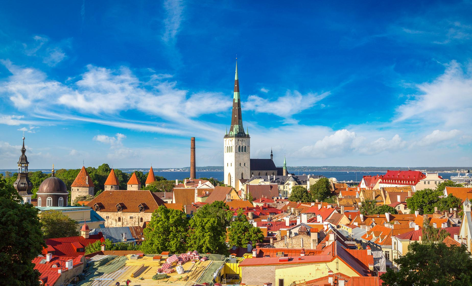 Private Highlights of Tallinn