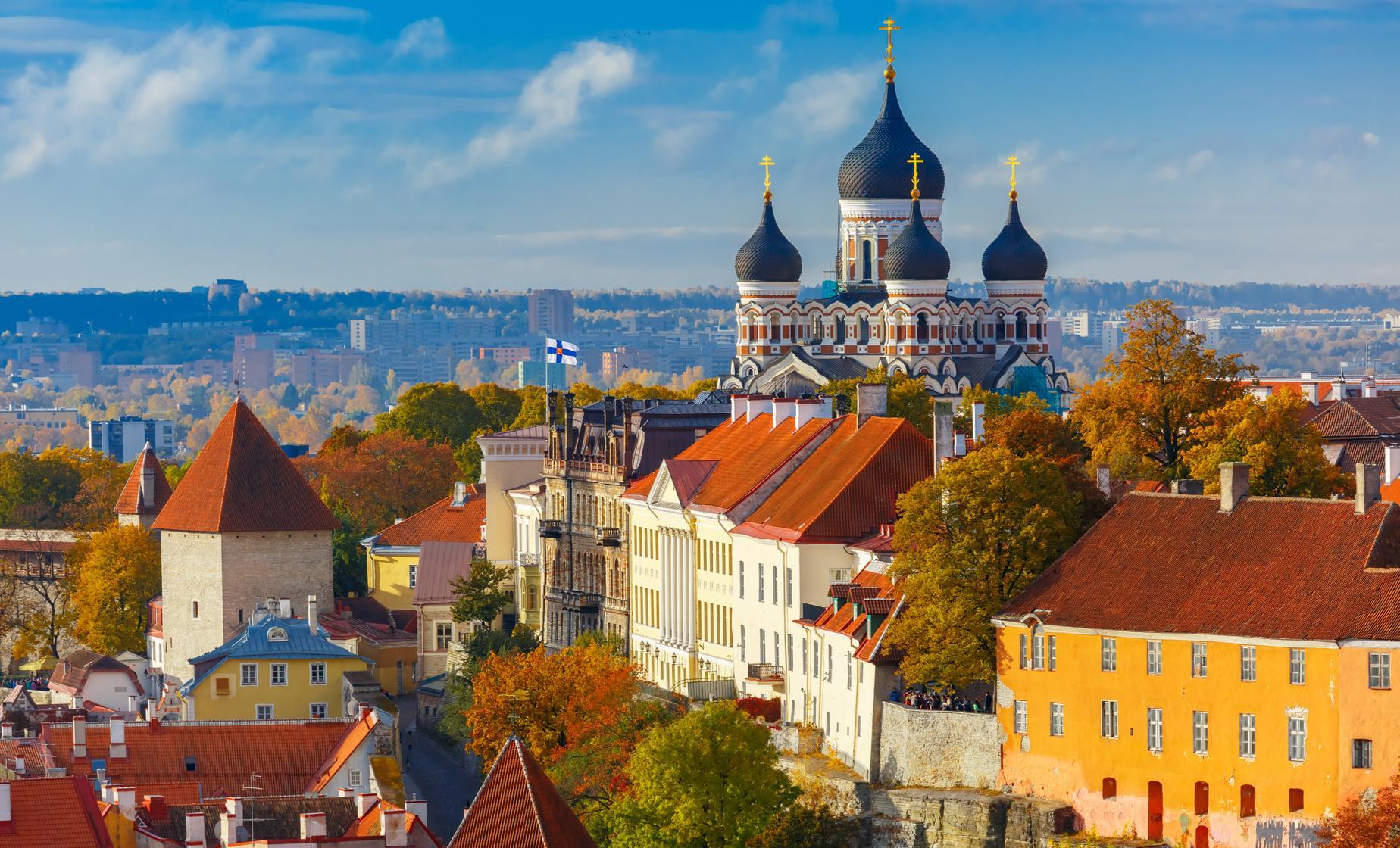 Highlights of Tallinn