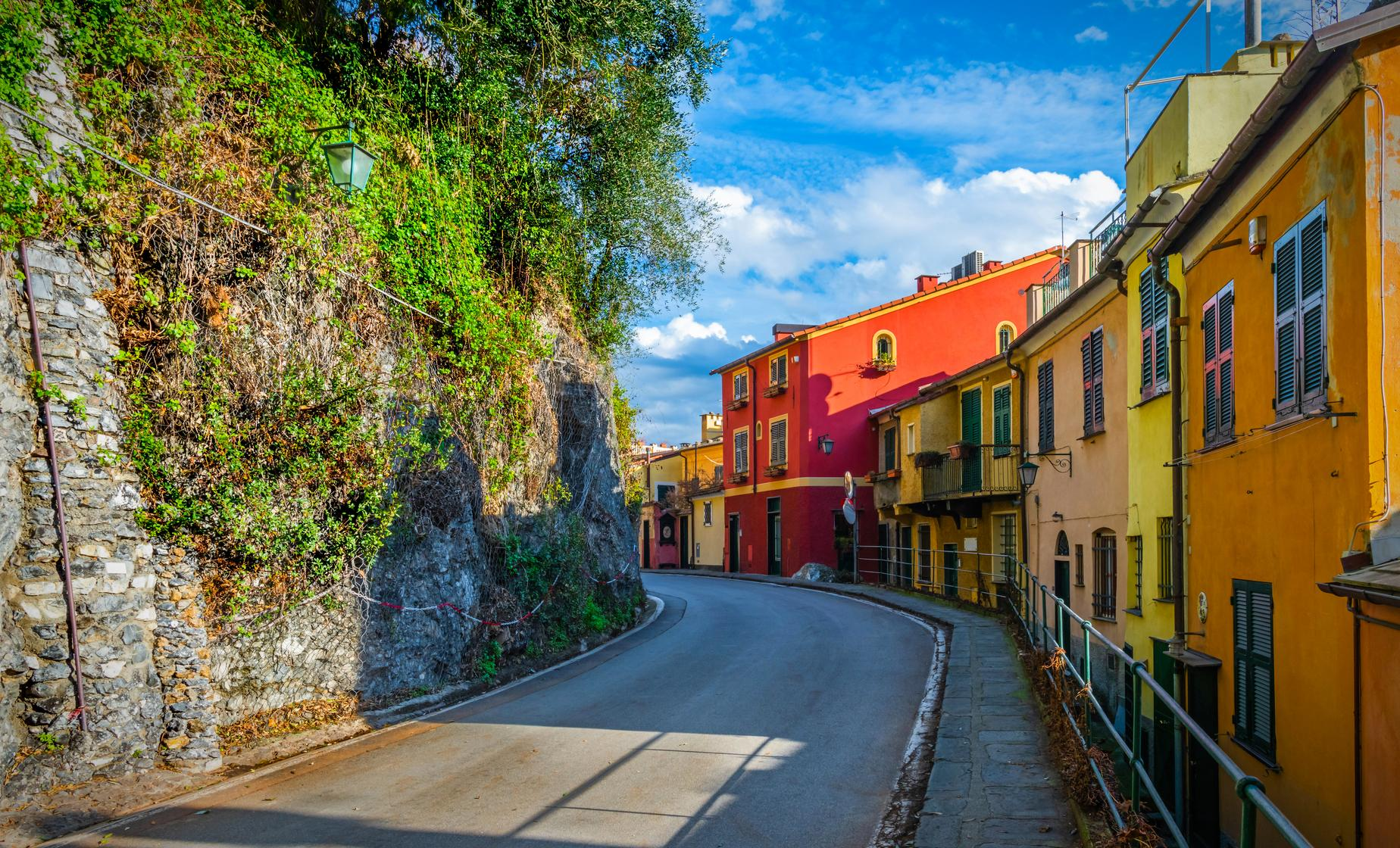 Private Hiking Tour in Portofino