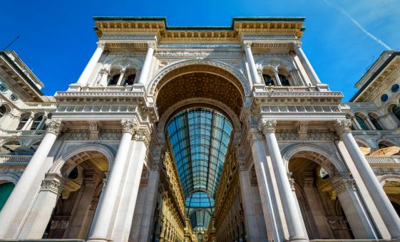 Private Milan Tour On Your Own