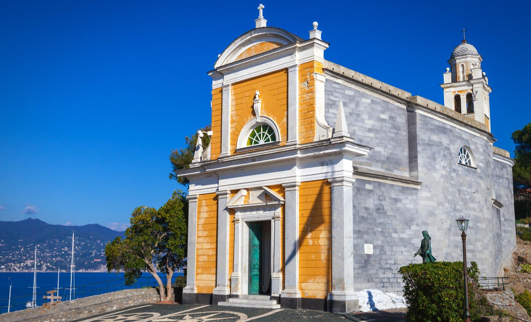 Private Guided Portofino and Santa Margherita