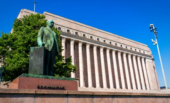 Private Best of Helsinki Tour (White City of the North, Senate Square)