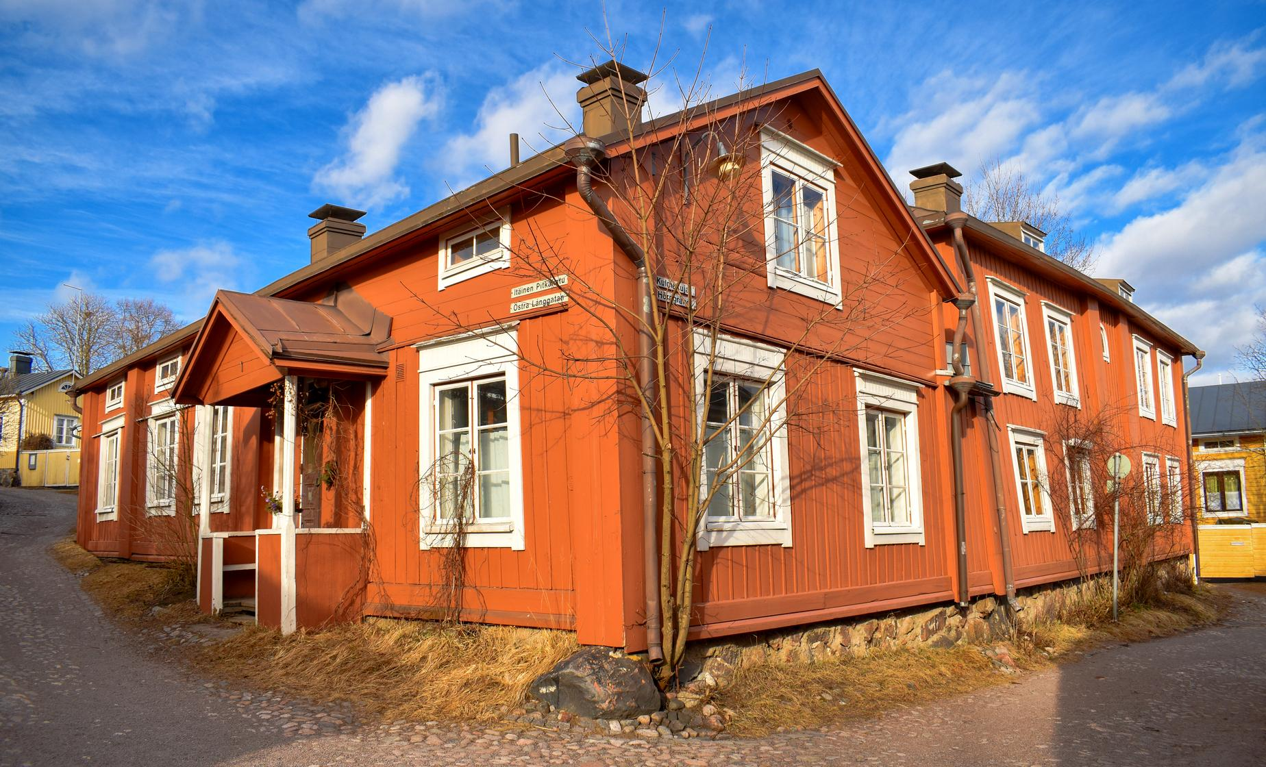 Private Best of Helsinki and Porvoo