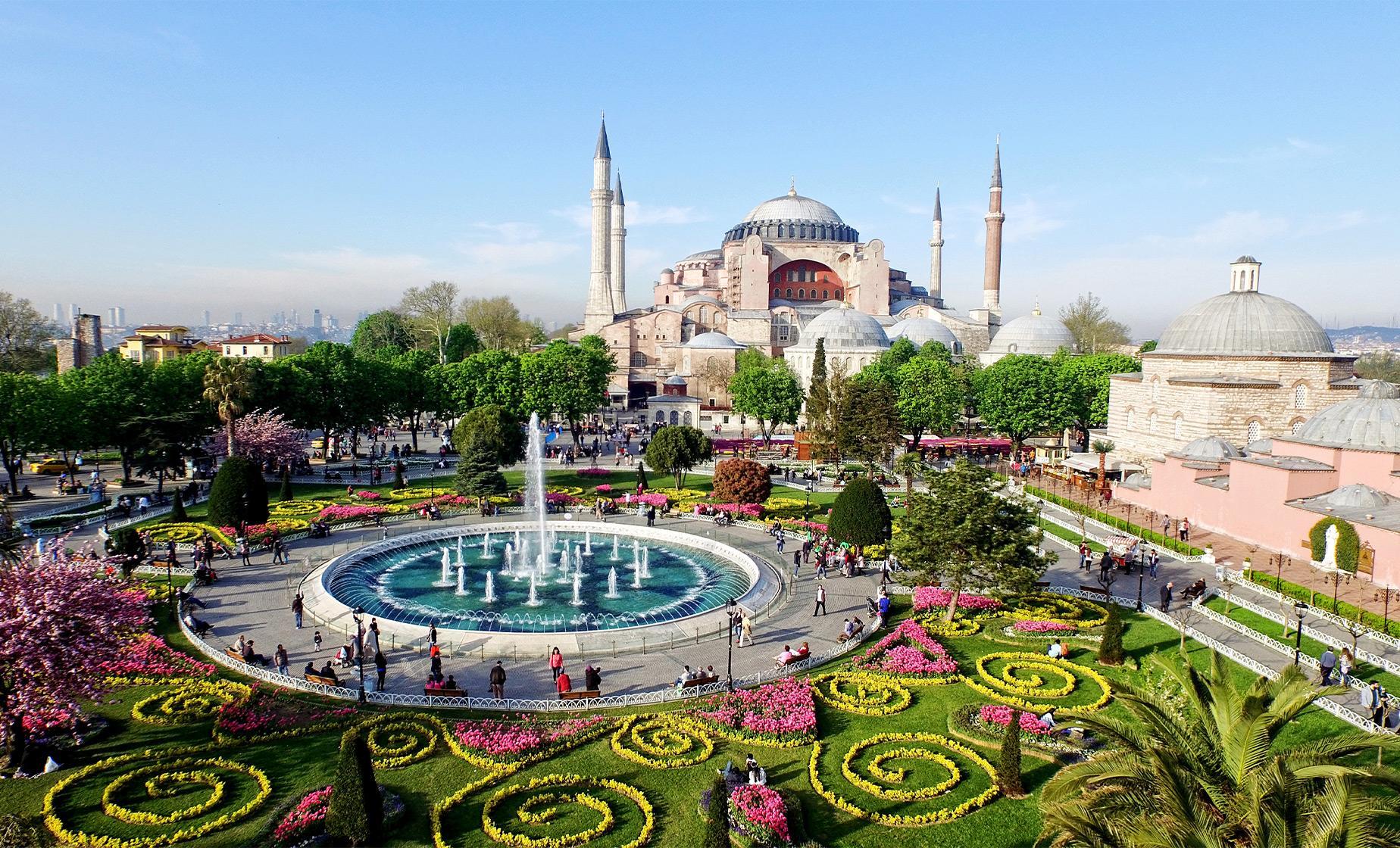 Hidden Istanbul Walking Tour