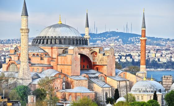 Exclusive Wonders of Istanbul Tour (Galata Bridge,  Byzantine Aqueduct of Valens)