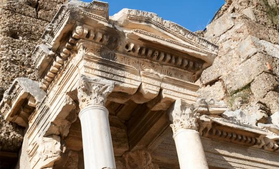Exclusive Ancient Ephesus Tour (Forum, the Odeon, the Library of Celsus)