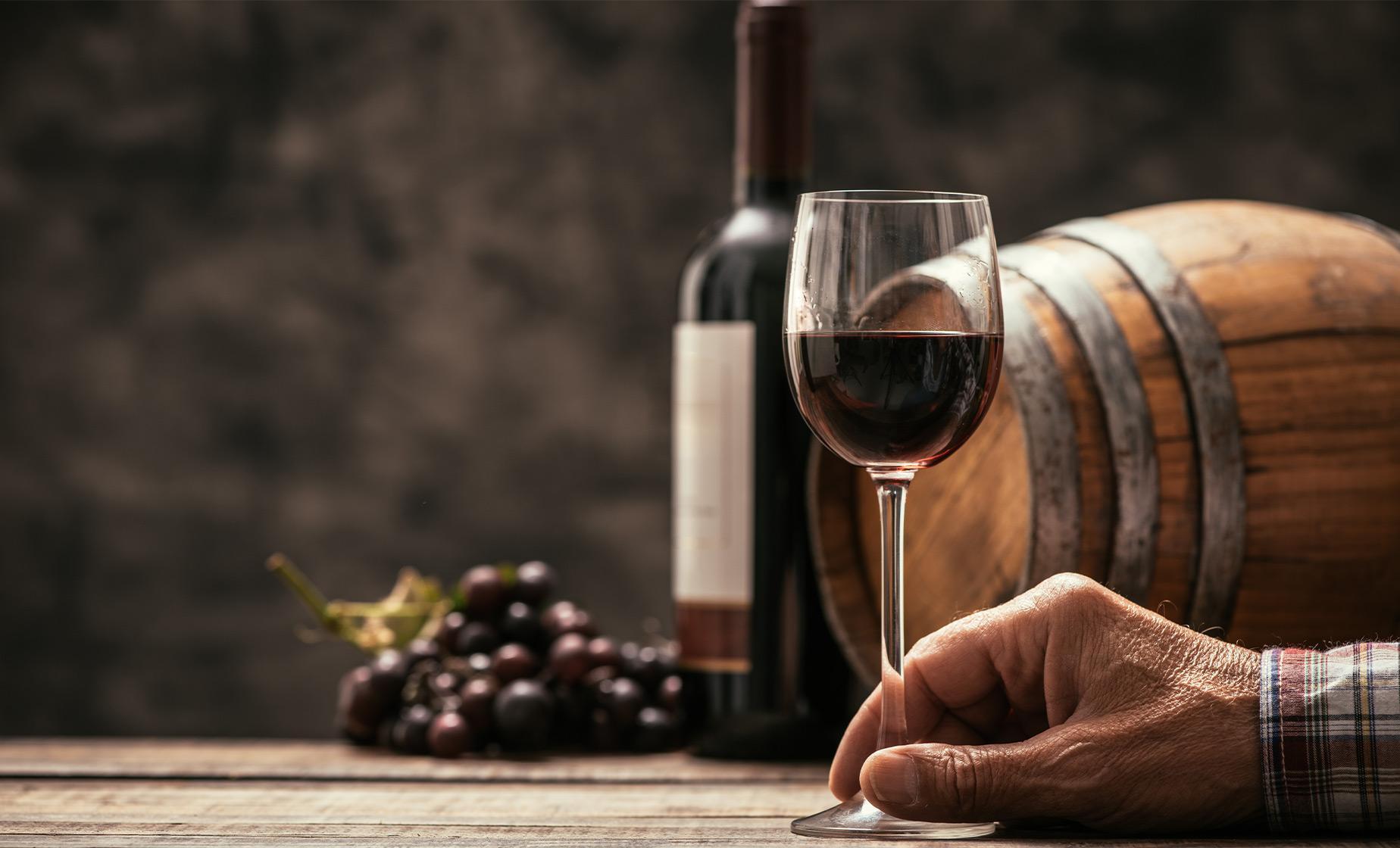 Wine Tasting Deluxe
