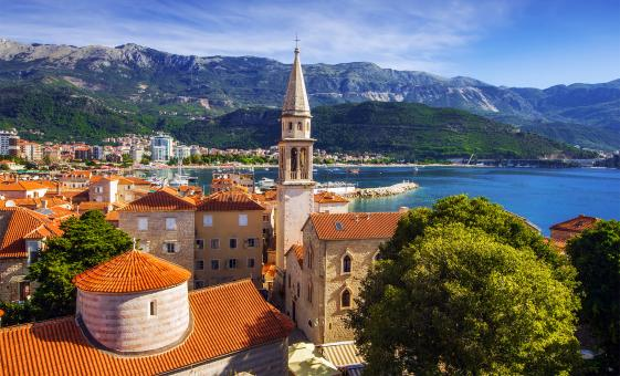 Private Coastal Pearls Tour from Kotor (Persat, St Stephan's, Budva)