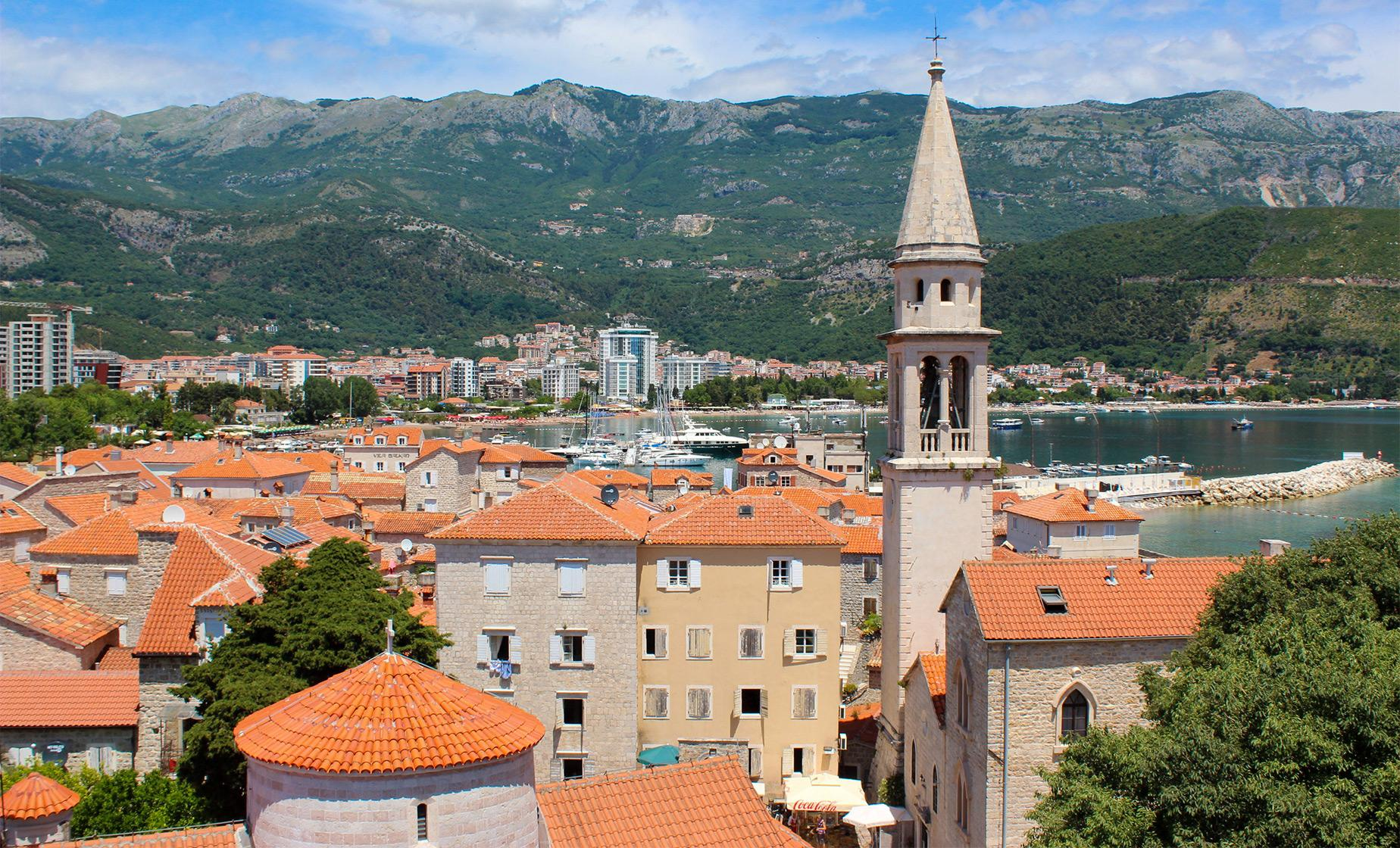 Private Budva and Kotor