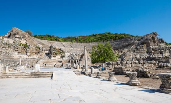 Private Ephesus and Turkish Bath