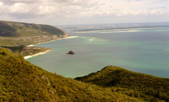 Arrabida Mountain & Sesimbra Tour