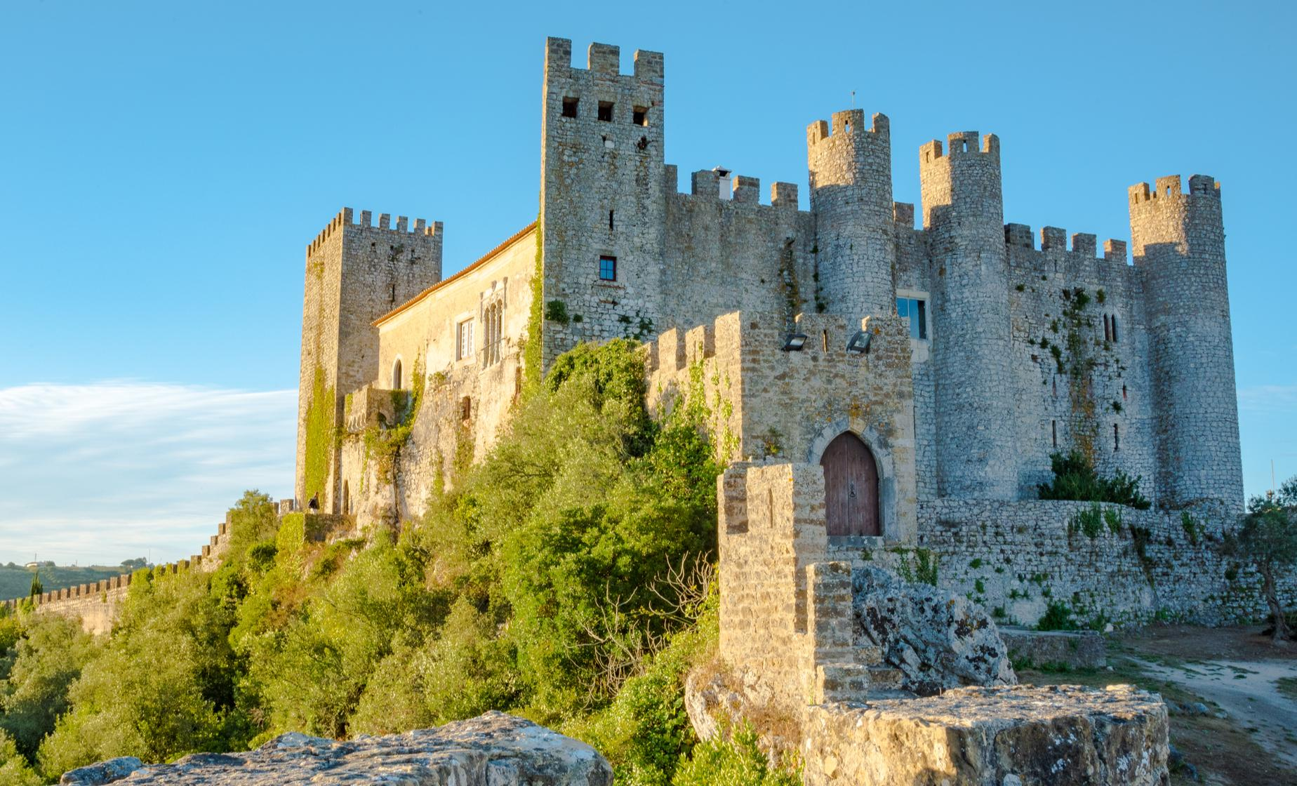 Full Day Tour to Obidos, Alcobaca, Batalha, Nazare and Fatima