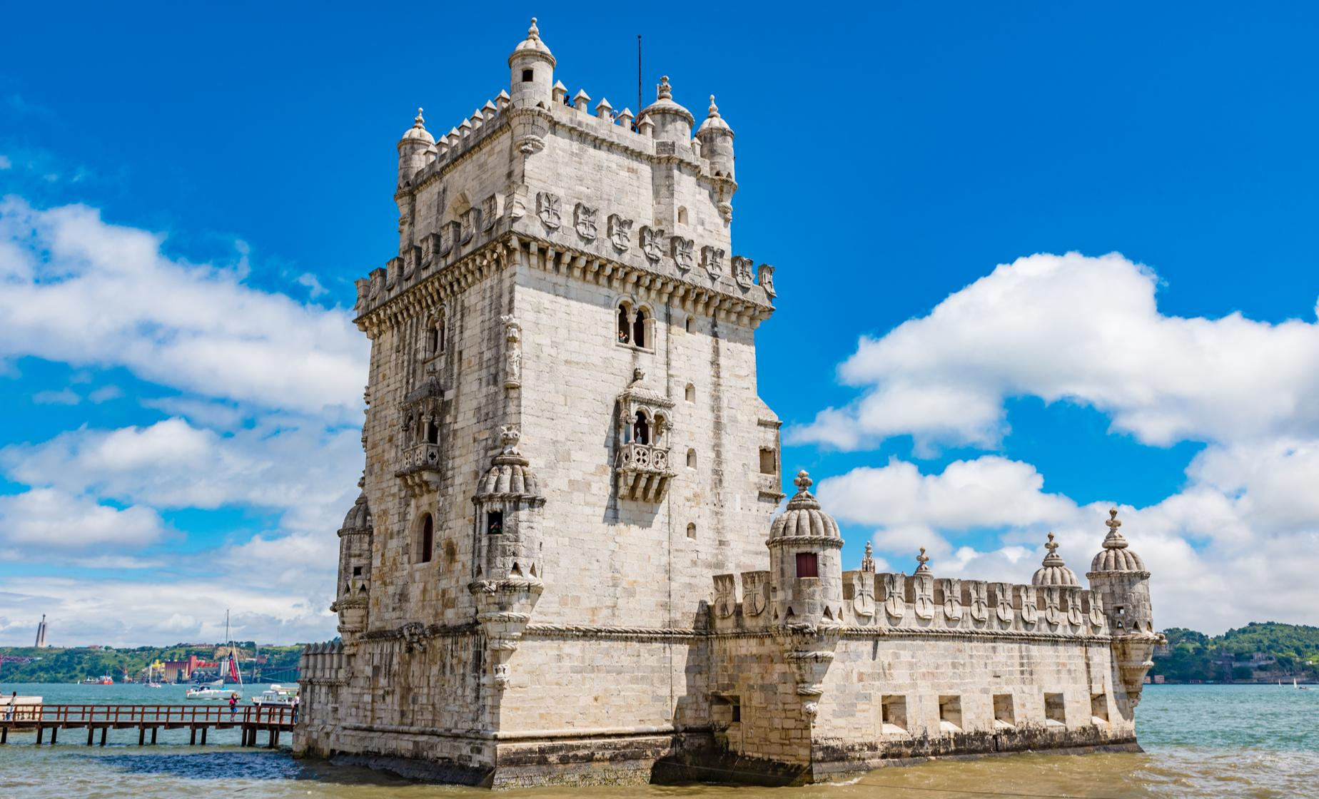Full Day Lisbon and Fatima Tour (Belem Tower, Monument to the Discoveries)