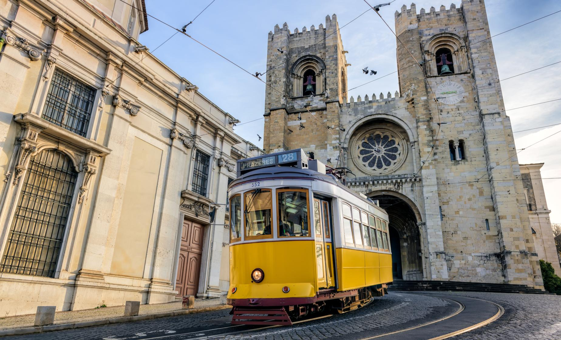 Full Day Lisbon Experience