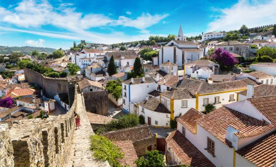 Obidos On Your Own