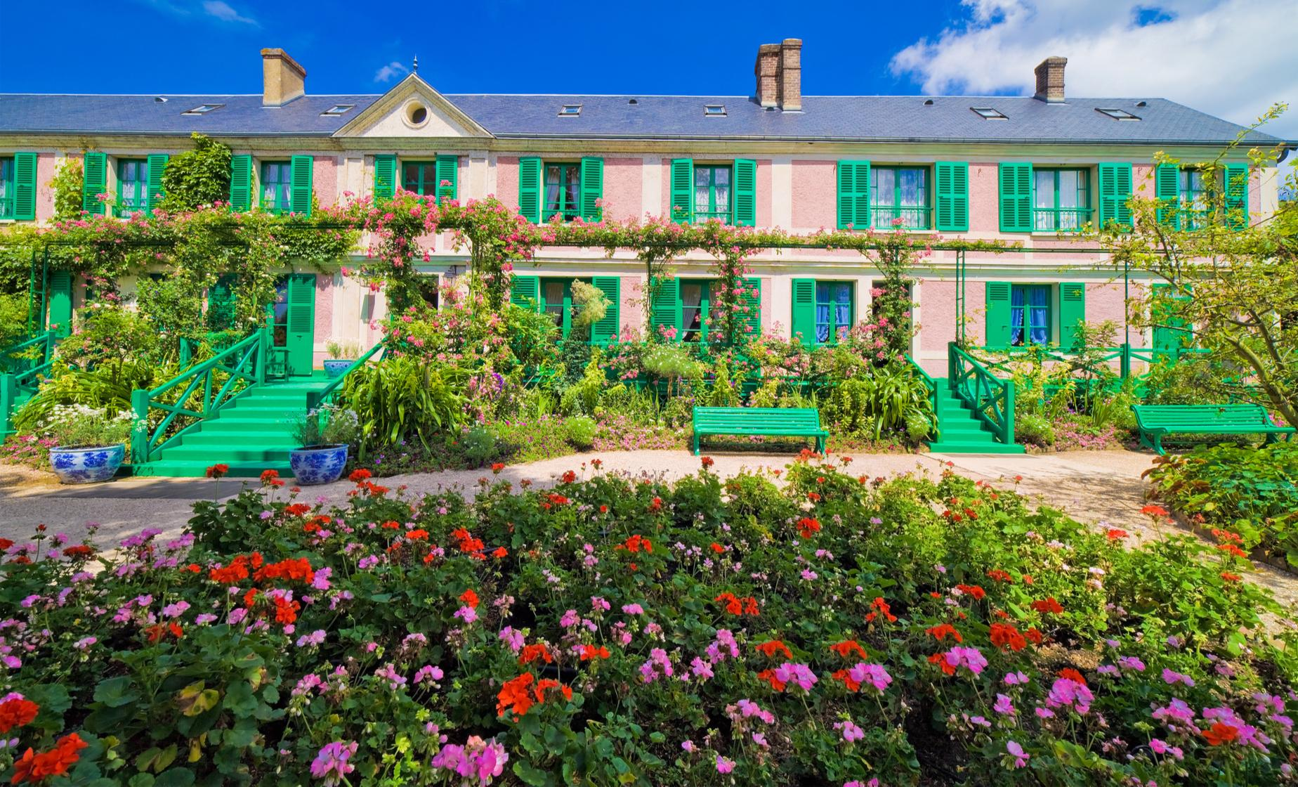 Giverny and Monet