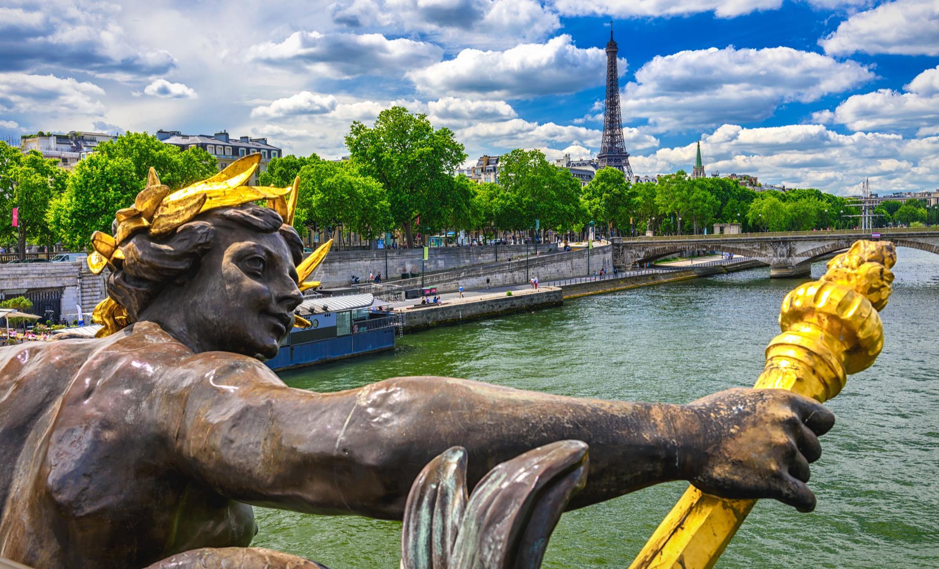Paris Full Day